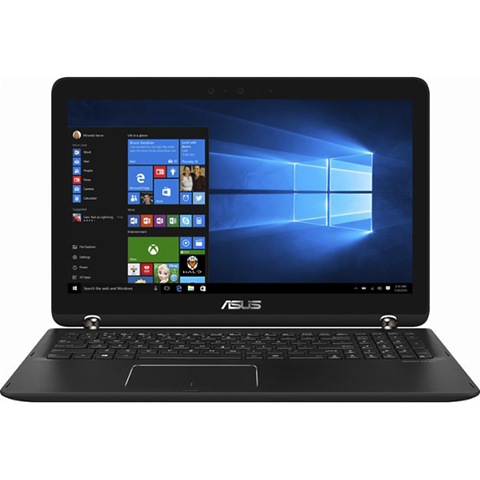 Asus Q534UX-BHI7T19 Laptop Drivers