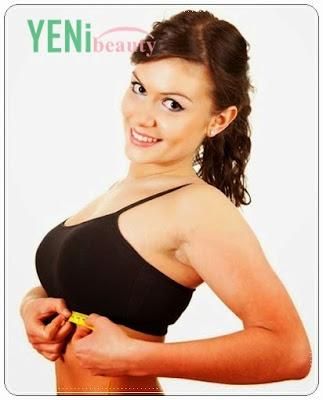 Tips payudara | Bahan alami yang membantu proses mengencangkan payudara