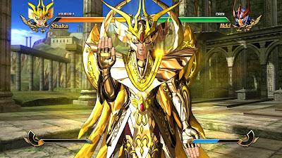 Saint Seiya : Soldiers' Soul, PC, Jeux Vidéo, Critique Jeux Vidéo, Bandai Namco Games, Dimps,
