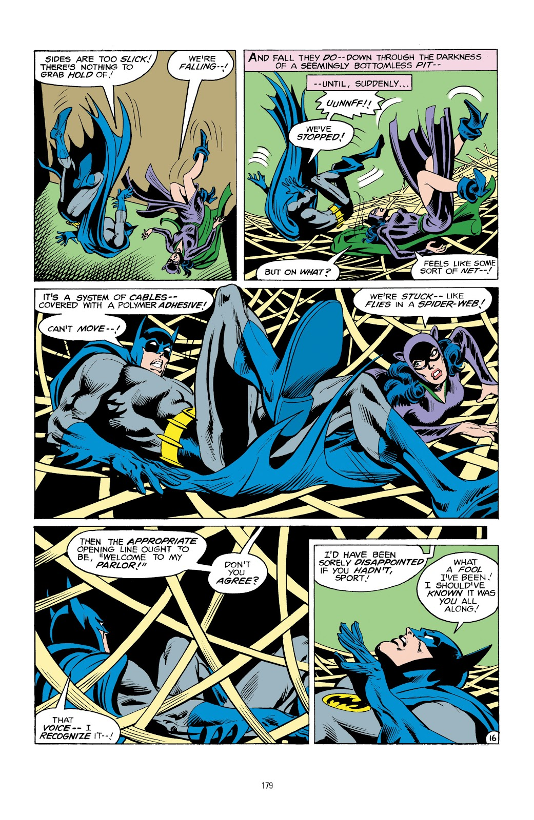 Read online Catwoman: A Celebration of 75 Years comic -  Issue # TPB (Part 2) - 80