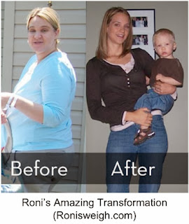 Trial And Error - Ronnie's Journey To A Healthy Lifestyle