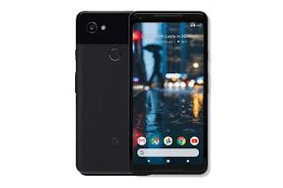 Google Pixel 2 XL Firmware Download