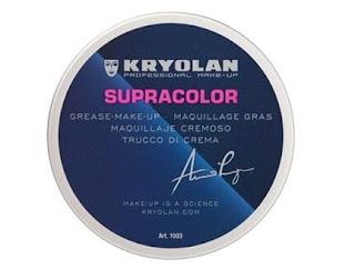 Foundation Kryolan Supracolor