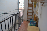 piso en venta castellon zona final calle herrero terraza1