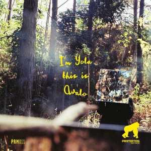 YOLA feat. Toshi – Thando (Original Mix)