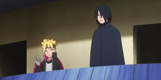 It's An Anime Thing, You Wouldn't Understand : 'Naruto