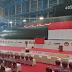 Peluncuran Kapal Selam KRI Alugoro 405 Alami Penundaan