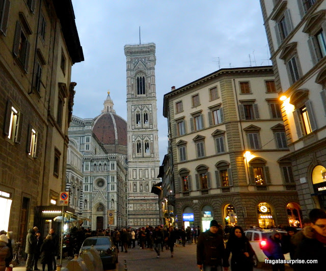 Piazza del Duomo, Florença