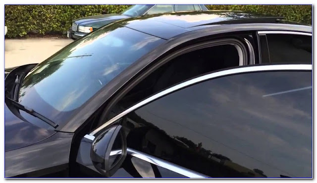 Clear Image WINDOW TINTING Reviews