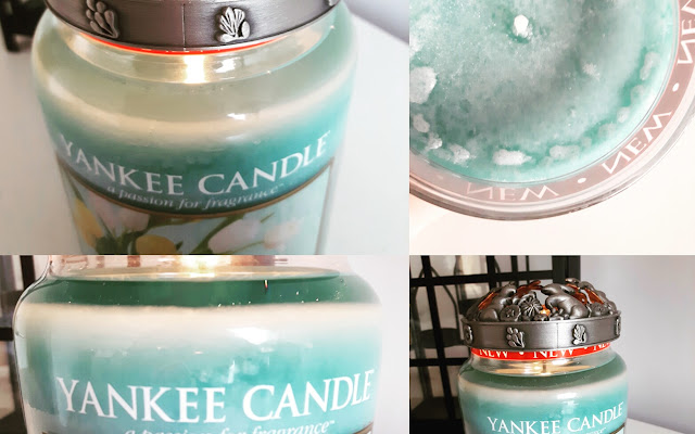 Yankee Candle Happy Spring - piersze wrażenie - Czytaj więcej »