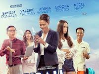 Nonton Film Susah Sinyal (2017) Comedi Stand Up Show