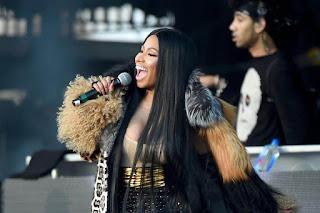 Download: Nicki Minaj – 'Half Back'