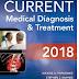CURRENT Medical Diagnosis 2018 مرجع الباطنة الغني عن التعريف