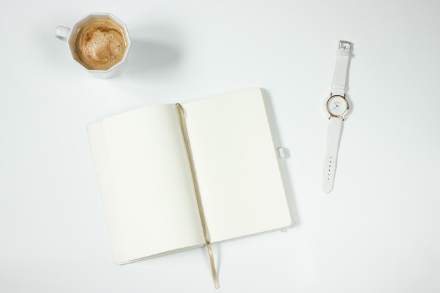 Jak wrócić do blogowania?