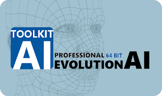 Evolution AI Artificial Intelligence Software Toolkit
