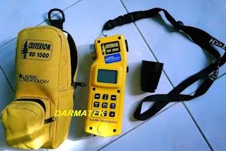 Darmatek Jual Digital Criterion RD1000 Dendro-meter