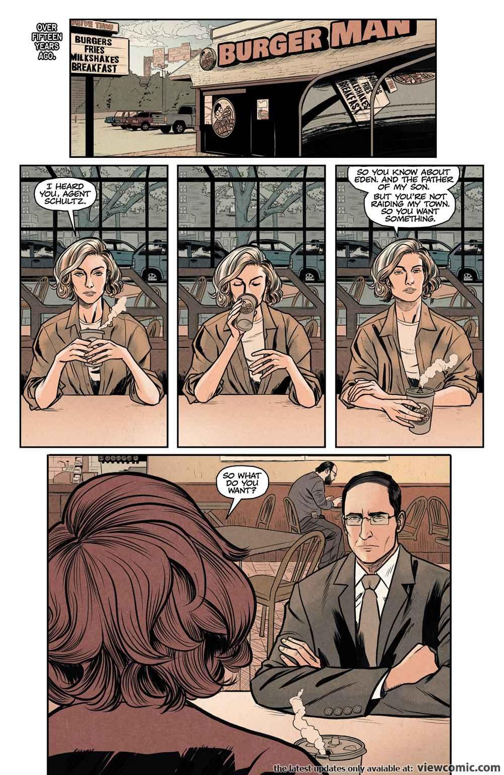 Postal 021 (2017)    Vietcomic.net reading comics online for free