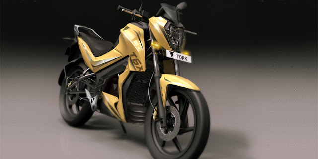 How an engineering college project turned into India's first electric motorcycle company   BY  Devjyot Ghoshal