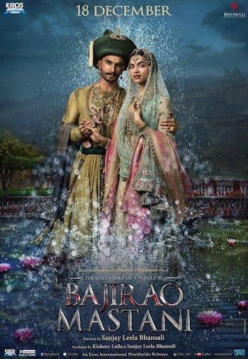 Bajirao Mastani 2015 Hindi Full Movie