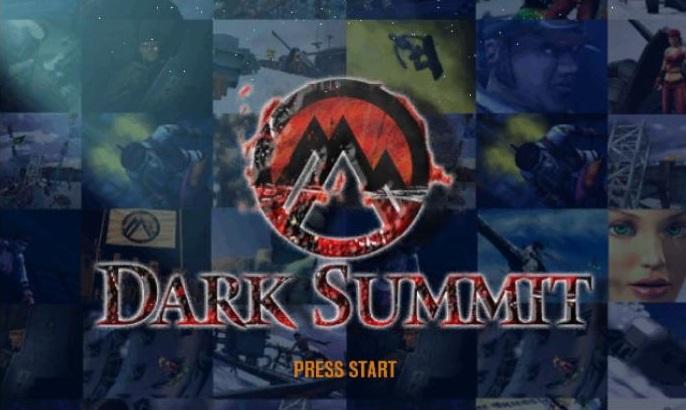 Shredding Dark Summit | Reclining Gamer