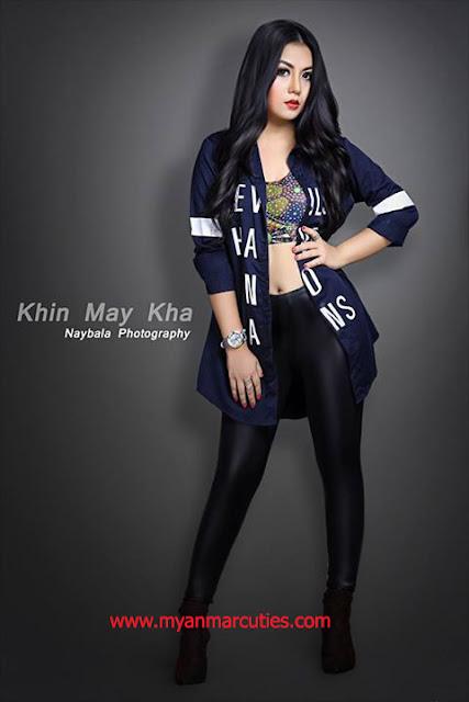 Khin May Kha