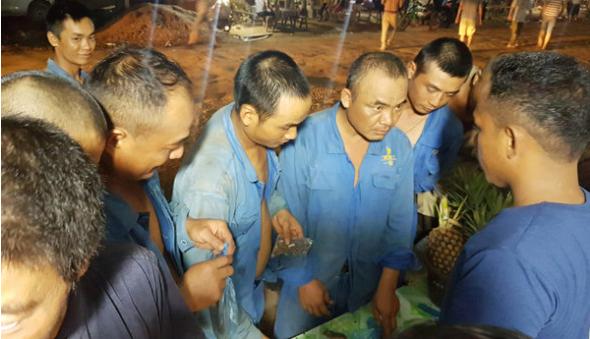 SEKARANG ! Desa di Sulawesi Mendadak jadi Kampung Orang Tiongkok