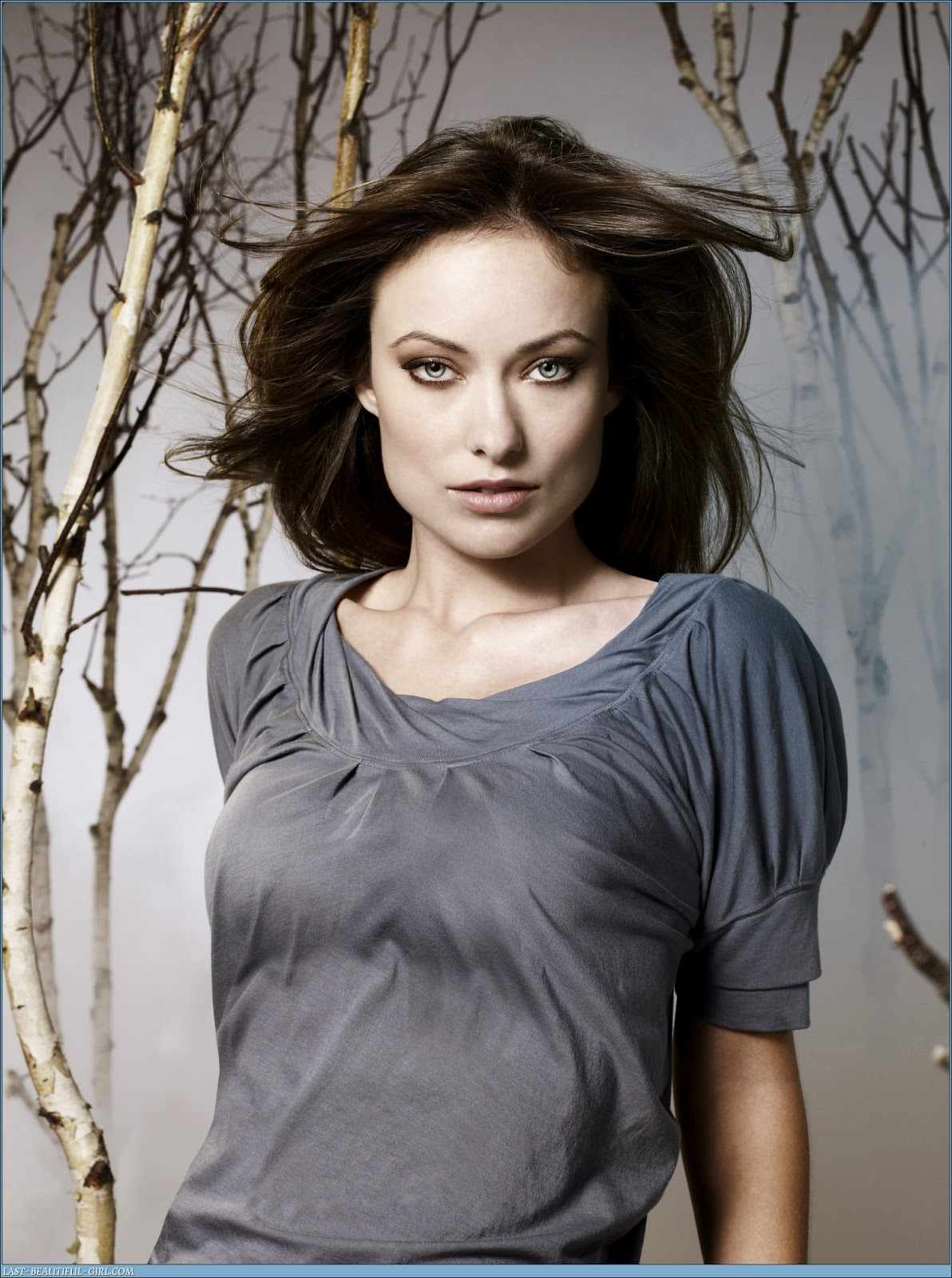 Olivia Wilde Profile And New Pictures 2013