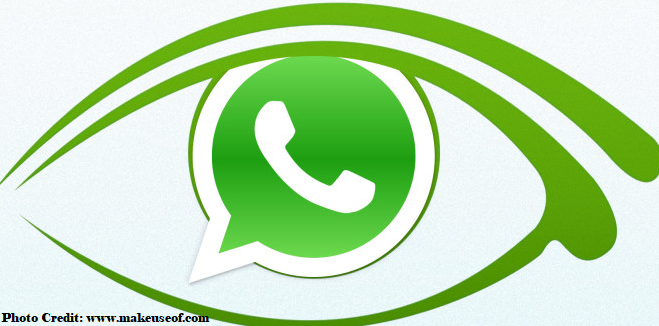 Hacking WhatsApp through Fake Verification Text....BEWARE