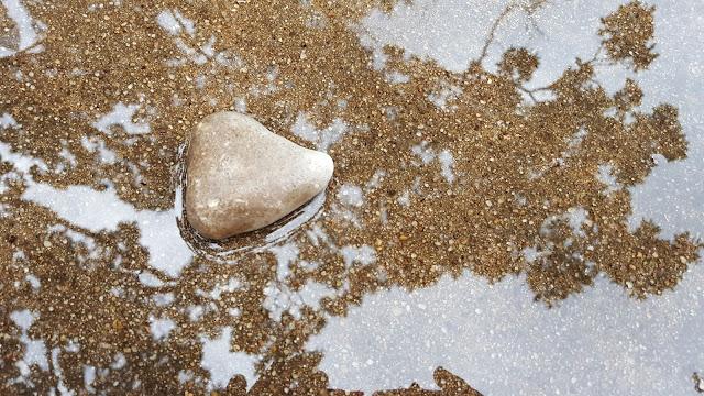 blank stone