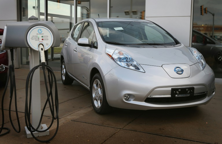 Renault-Nissan sold nearly 425,000 electric cars last year, led by the Nissan Leaf model