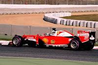 Ferrari NGK