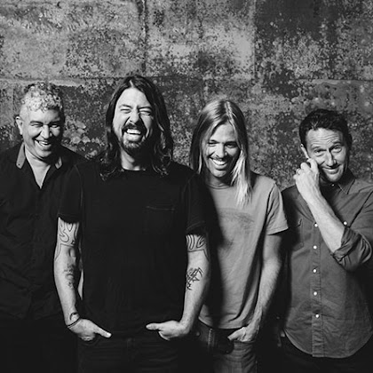 Foo Fighters/The Kills/Warpaint/Alt-J/Ryan Adams/The XX, no NOS Alive