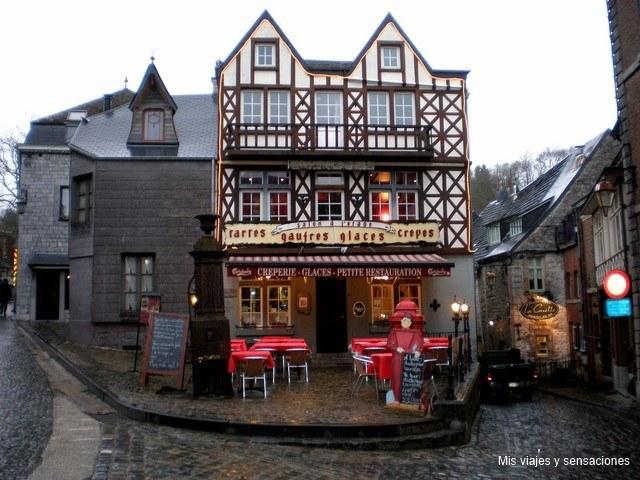 Durbuy, Bélgica