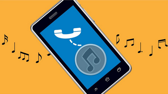 Create Unique Ringtones with Free RingtoneMAX