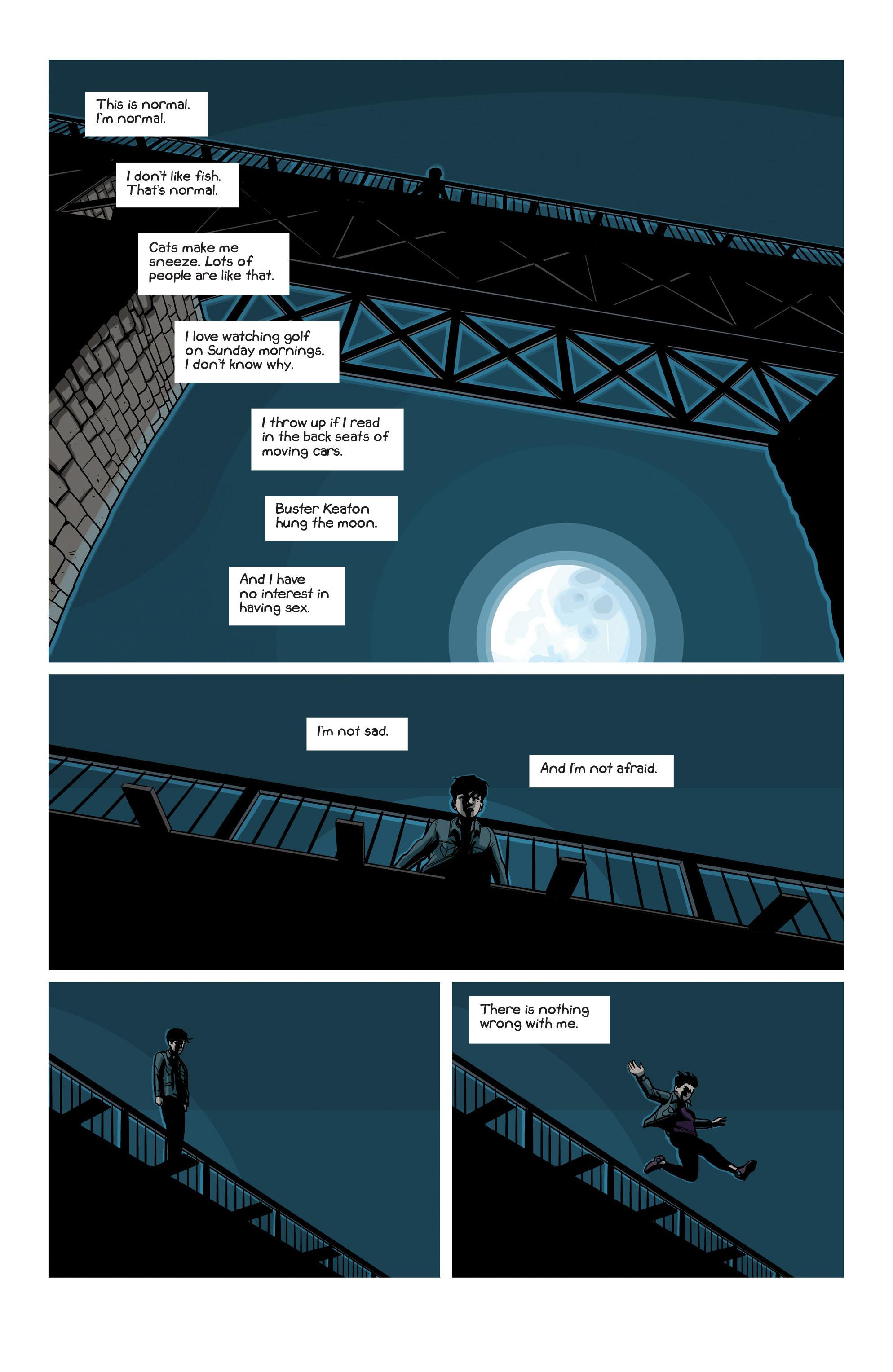 Read online Sex Criminals comic -  Issue #13 - 17