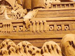 福隆國際沙雕藝術季2019