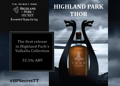 Hiighland Park Thor