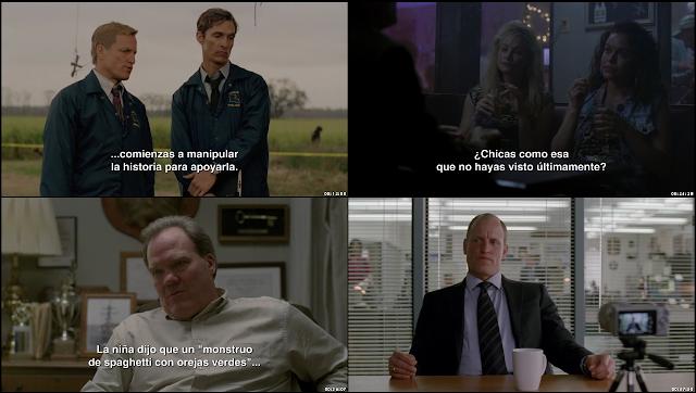 True Detective 2014–