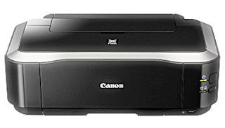 Canon PIXMA iP4850 Driver Installation Manual & Software Download