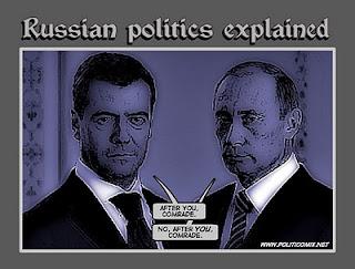 Politics In Russian 46
