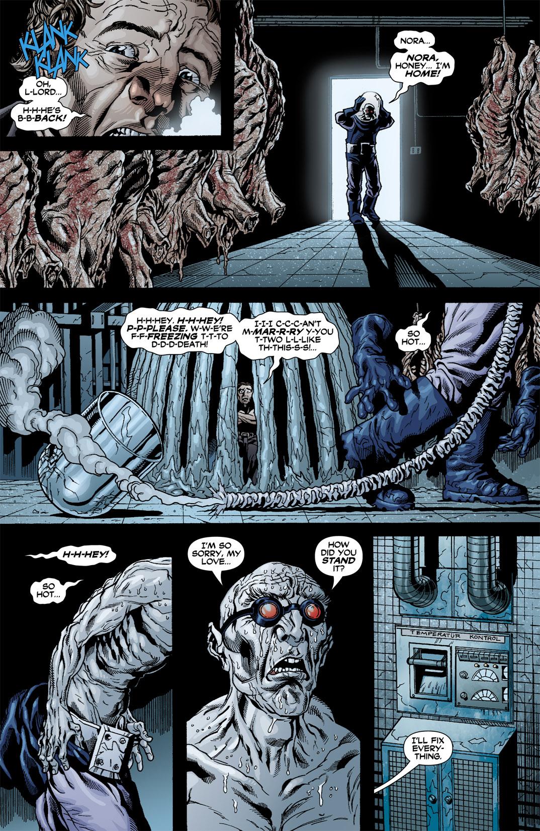 Detective Comics (1937) 805 Page 12