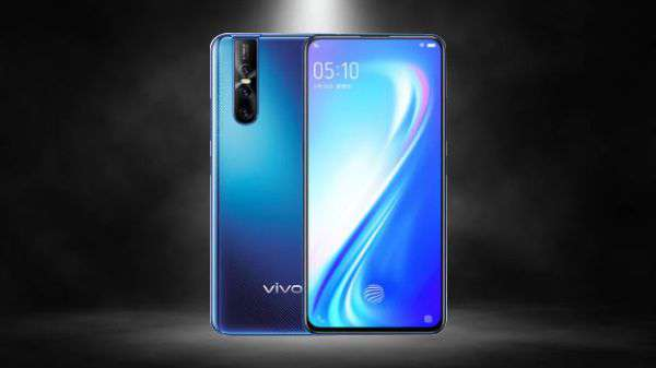 Vivo S1 With 32 MP Selfie Camera And Triple Rear Camera Launching Soon in India: Teaser Image Leaked