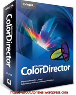 CyberLink ColorDirector Ultra v4.0.4627.0 [Full] [MEGA]