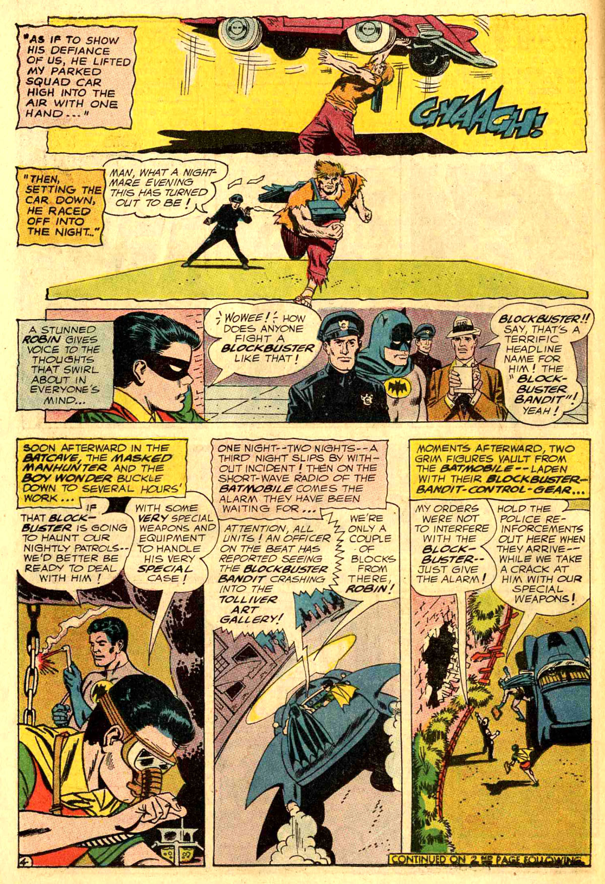 Detective Comics (1937) 345 Page 5