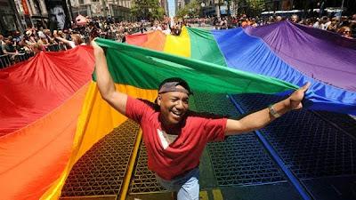 Desfile del Orgullo