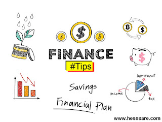 Financial Tips : Career Opportunities in Accounting & Finance