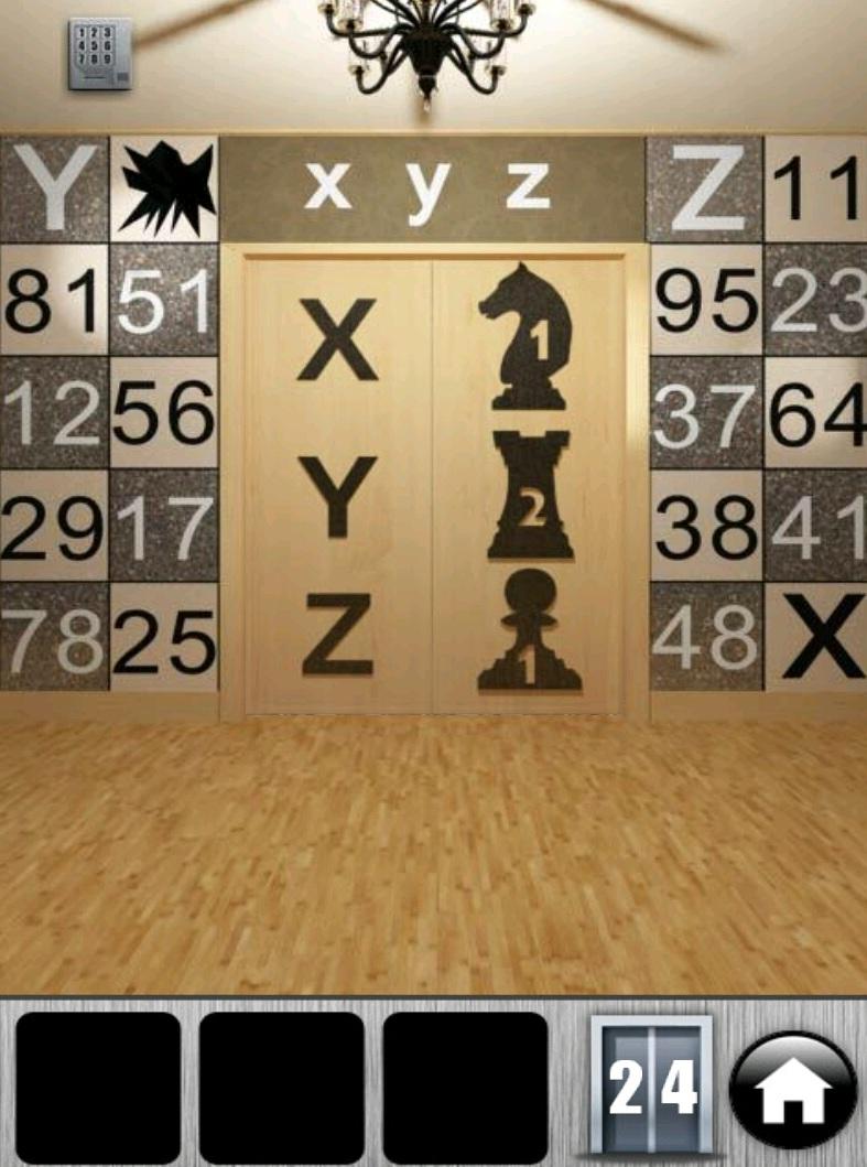 100 Doors 2013 Walkthrough Levels 21 To 40 Putas Y Zorras