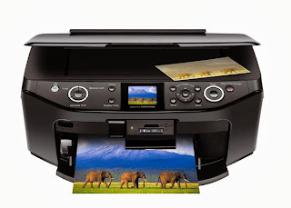 Download Epson Stylus Photo RX595 Printer Driver & guide how to installing
