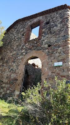 Façana masia la Calsina