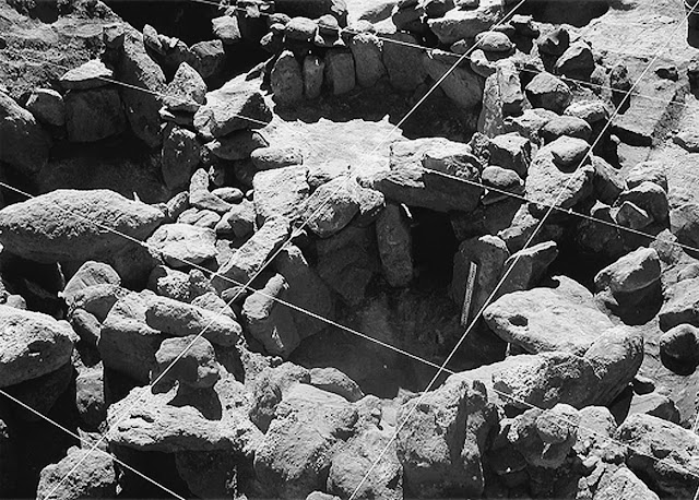Ancient ceremonial complexes revealed in Atacama Desert